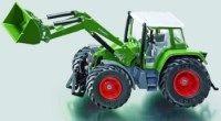 SIKU Farmer Traktor Fendt s lopatovým nakladačem cena od 729 Kč