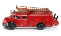 SIKU Super Classic Cisternové hasicí vozidlo magirus cena od 575 Kč