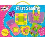 Galt: Moje první šití