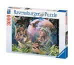 Ravensburger Lesní panna 3000 dílků