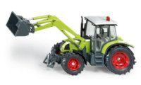 SIKU Farmer Traktor Claas s čelním nakladačem cena od 686 Kč