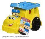 """MegaBloks Mega Školní autobus s kostkami """"Sonny"""""""