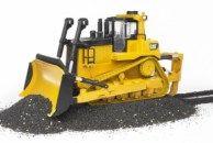 Bruder Velký buldozer Caterpillar 2452 cena od 1015 Kč