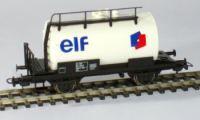 Piko Cisternový vagon ELF cena od 0 Kč