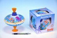 LENA Káča oceán kov hrající 16 cm cena od 153 Kč
