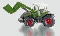 SIKU Farmer traktor Fendt s předním nakladačem 1:50 cena od 349 Kč
