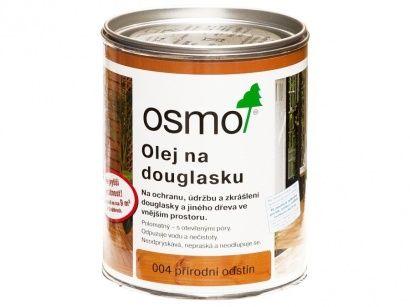 Osmo 04 Douglaska olej na terasy 0,75 l