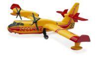 Mac Toys Bombardier Amphibious Aircraft 415 cena od 199 Kč