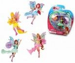 Rainbow: WinX: Harmonix Action Dolls (4/4)