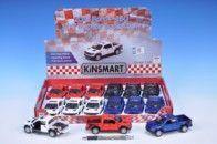 Mikro hračky Auto Kinsmart Ford cena od 113 Kč
