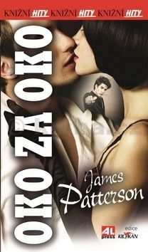 XXL obrazek James Patterson: Oko za oko