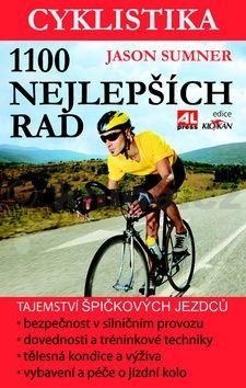 Jason Sumner: Cyklistika cena od 174 Kč