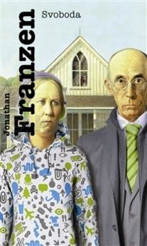 Jonathan Franzen: Svoboda cena od 307 Kč