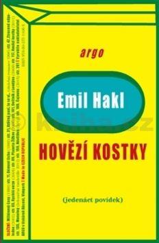 Emil Hakl: Hovězí kostky cena od 191 Kč