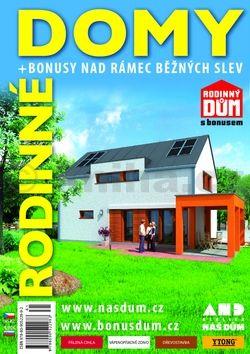 Rodinné domy + bonusy nad rámec běžných slev cena od 65 Kč