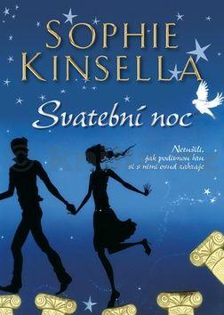 Sophie Kinsella: Svatební noc cena od 139 Kč