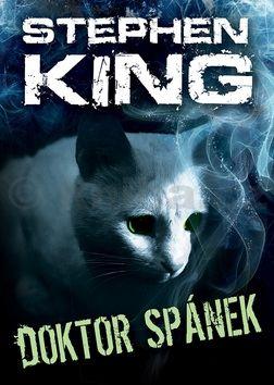 Stephen King: Doktor Spánek cena od 323 Kč