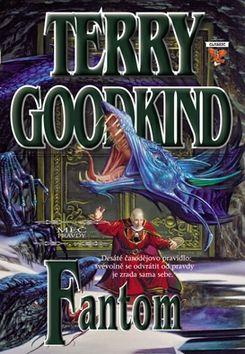 Goodking Terry: Meč pravdy 10 - Fantom cena od 278 Kč