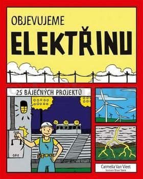 Carmella Van Vleet: Objevujeme elektřinu cena od 114 Kč