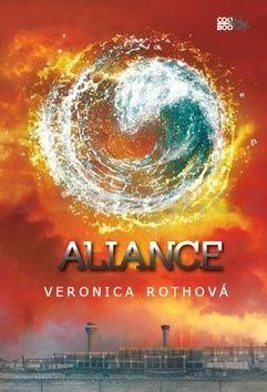 Veronica Roth: Aliance cena od 223 Kč