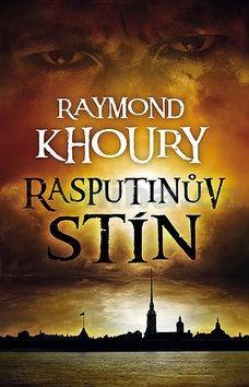 Raymond Khoury: Rasputinův stín cena od 48 Kč
