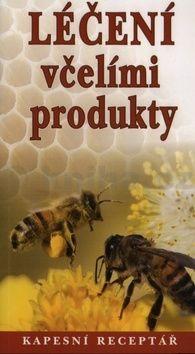 Léčení včelími produkty cena od 92 Kč
