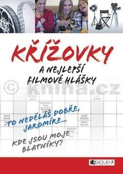 Klečková Helena: Křížovky a nejlepší filmové hlášky cena od 78 Kč