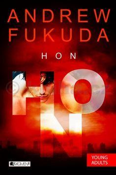 Andrew Fukuda: Hon cena od 194 Kč