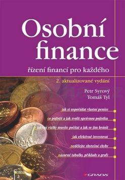 Petr Syrový, Tomáš Tyl: Osobní finance - řízení financí pro každého cena od 251 Kč