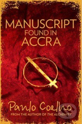 Paulo Coelho: Manuscript Found in Accra cena od 144 Kč