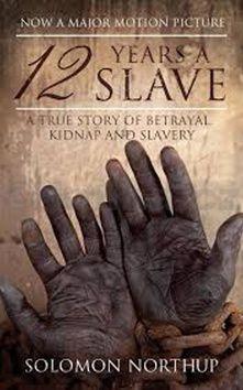 Northup Solomon: 12 Years a Slave cena od 234 Kč