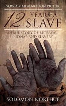 Solomon Northup: 12 Years a Slave cena od 259 Kč