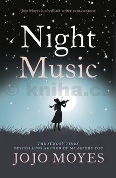 Moyes Jojo: Night Music cena od 131 Kč