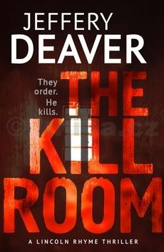 XXL obrazek Deaver Jeffery: Kill Room