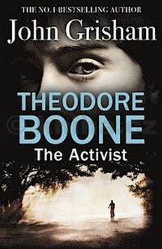 John Grisham: Theodore Boone - The Activist cena od 180 Kč