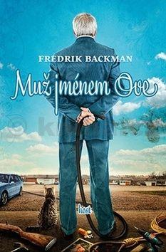 Backman Fredrik: Muž jménem Ove cena od 188 Kč