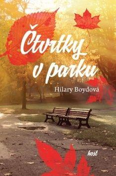 Boydová Hilary: Čtvrtky v parku cena od 189 Kč