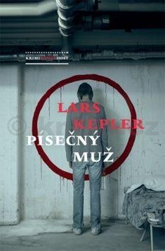 Lars Kepler: Písečný muž cena od 159 Kč