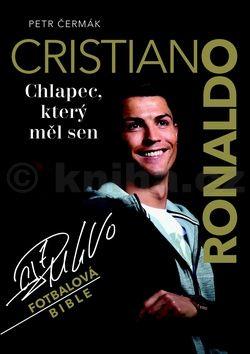 Petr Čermák: Cristiano Ronaldo cena od 0 Kč