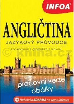 Šamalíková Pavlína: Jazykový průvodce - angličtina cena od 135 Kč