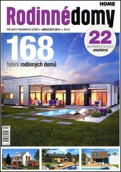 Rodinné domy jaro/léto 2014 cena od 61 Kč
