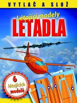 LETADLA - Létající modely cena od 63 Kč