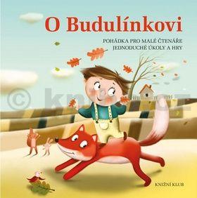 Alena Peisertová: O Budulínkovi cena od 120 Kč