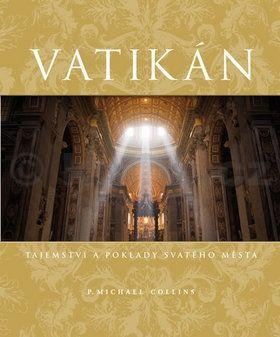 P. Michael Collins: Vatikán cena od 319 Kč