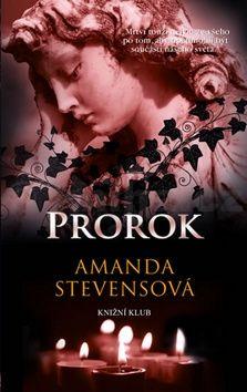 Amanda Stevens: Prorok cena od 239 Kč
