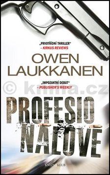 Owen Laukkanen: Profesionálové cena od 39 Kč
