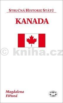 Fiřtová Magdaléna: Kanada cena od 132 Kč