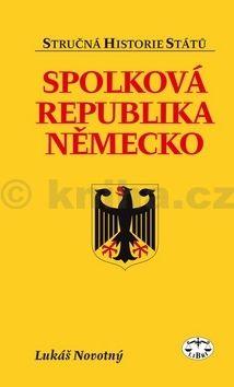 Lukáš Novotný: Spolková republika Německo cena od 122 Kč
