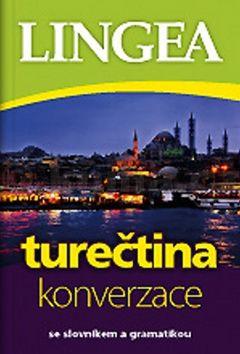 Kolektiv autorů: Turečtina konverzace cena od 142 Kč