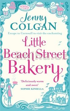 Colgan Jenny: The Little Beach Street Bakery cena od 183 Kč